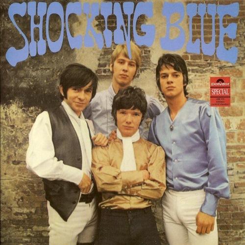 Shocking Blue - 1968 - Shocking Blue