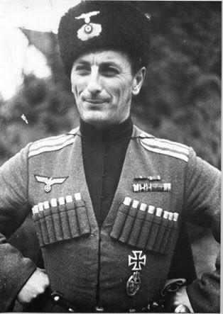 Батальон особого назначения «Бергманн»